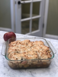 Apple-Cobbler